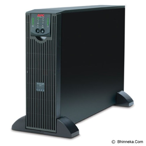 APC SURTD5000XLi - UPS Tower Expandable