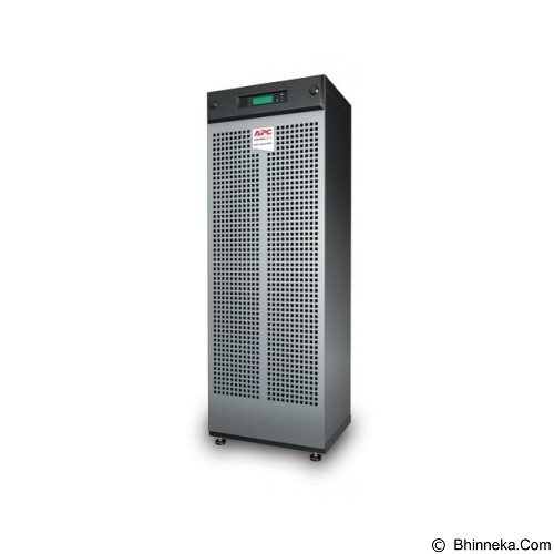APC Smart-UPS VT 40kVA 400V [G35T40K3I4B4S] - Ups Tower Expandable