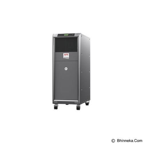 APC UPS MGE Galaxy 300 40kVA 400V 3:3 with 13 Minutes Battery [G3HT40KHB2S] - Ups Tower Expandable