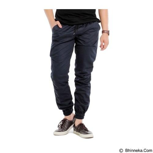 APPAREL LAB Jogger Basic Size XL - Navy (Merchant) - Celana Panjang Pria