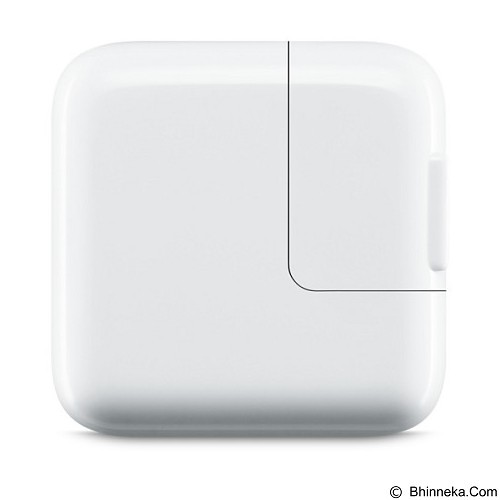 APPLE 12W USB Power Adapter - Charger Tablet