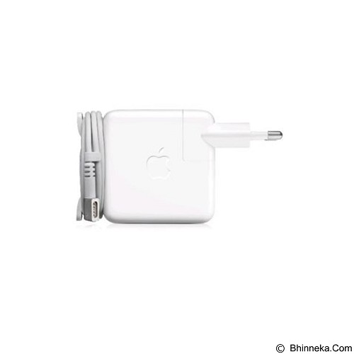 APPLE 45W MagSafe 2 Power Adapter (Merchant) - Notebook Option Adapter / Adaptor
