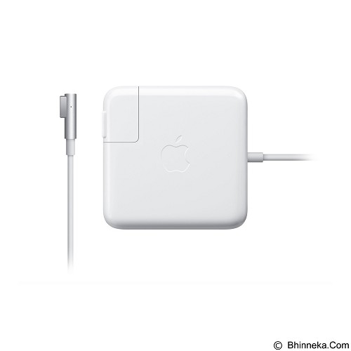 APPLE 60W MagSafe Power Adapter (Merchant) - Notebook Option Adapter / Adaptor