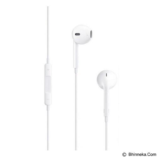 APPLE Headset for iPhone (Merchant) - Earphone Ear Bud