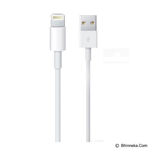 APPLE Kabel Data Lightning iPhone/iPad/iPod (Merchant) - Cable / Connector Usb