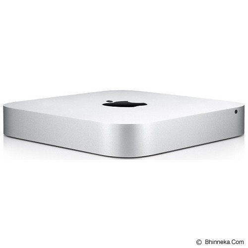 APPLE Mac mini [MGEM2] (Merchant) - Desktop Mini Pc Intel Core I5