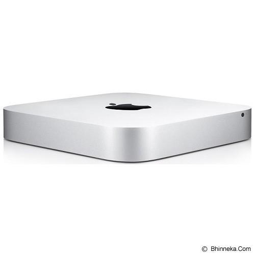 APPLE Mac mini [MGEQ2] (Merchant) - Desktop Mini Pc Intel Core I5