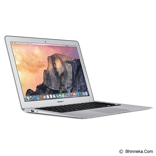 APPLE MacBook Air [MJVM2ID/A] (Merchant) - Notebook / Laptop Consumer Intel Core i5