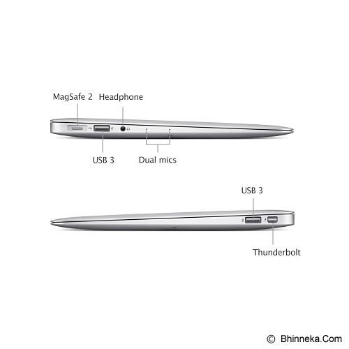 APPLE MacBook Air [MJVP2] (Merchant) - Notebook / Laptop Consumer Intel Core I5