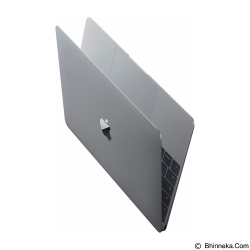 APPLE MacBook [MNYG2] - Grey (Merchant) - Notebook / Laptop Consumer Intel Core I5
