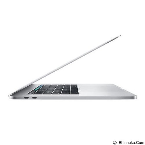 APPLE MacBook Pro with Touch Bar [MPXY2] - Silver (Merchant) - Notebook / Laptop Consumer Intel Core I5