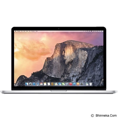 APPLE MacBook Pro with Retina Display [MF840] (Merchant) - Notebook / Laptop Consumer Intel Core I5