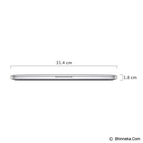 APPLE MacBook Pro with Retina Display [MF840] (Merchant) - Notebook / Laptop Consumer Intel Core I5