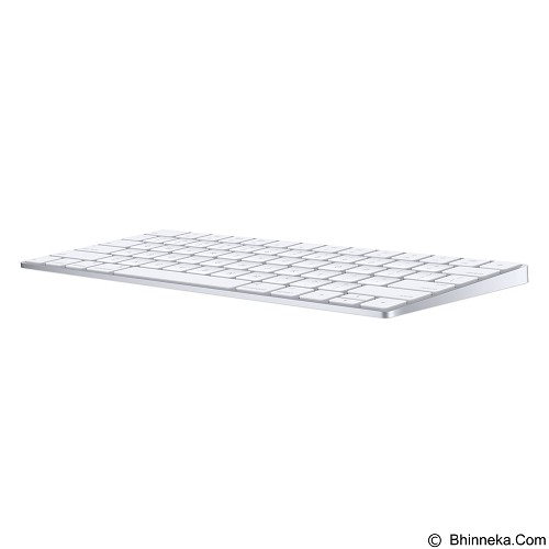 APPLE Magic Keyboard (Merchant) - Keyboard Basic