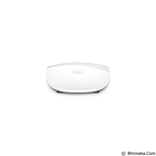 APPLE Magic Mouse 2 [MLA02ID/A] - Mouse Basic
