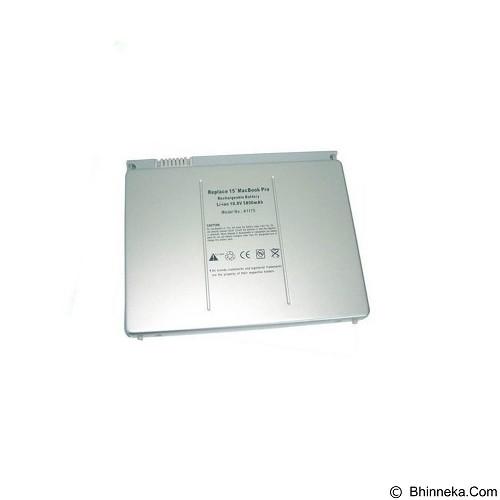 APPLE Notebook Battery for MacBook A1175 (Merchant) - Notebook Option Battery
