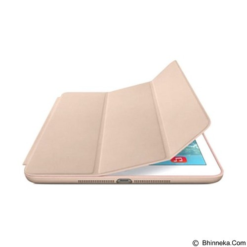 APPLE iPad Air Case - Beige (Merchant) - Casing Tablet / Case