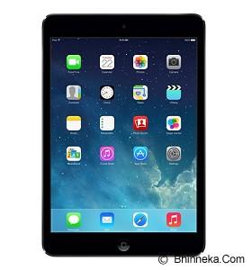 APPLE iPad mini 64GB With Retina Display (WiFi + Cellular) - Space Grey - Tablet Ios