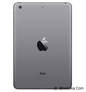 APPLE iPad Mini 64GB With Retina Display (WiFi + Cellular) - Space Grey - Tablet Ios
