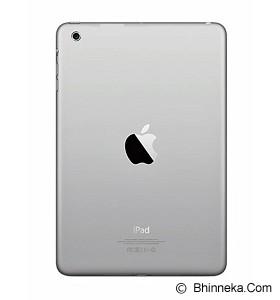 APPLE iPad mini 32GB With Retina Display (WiFi + Cellular) - Silver - Tablet Ios