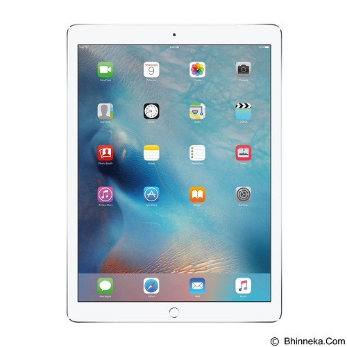 APPLE iPad Pro Wi-Fi 128GB 12.9