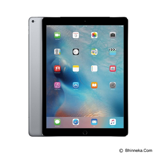 APPLE iPad Pro Wi-Fi 256GB 9.7