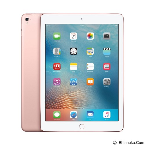 APPLE iPad Pro Wi-Fi + Cellular 256GB 9.7
