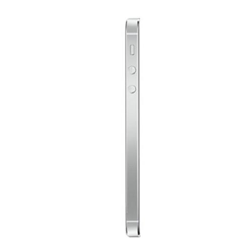 APPLE iPhone 5S 16GB - Silver - Smart Phone Apple Iphone