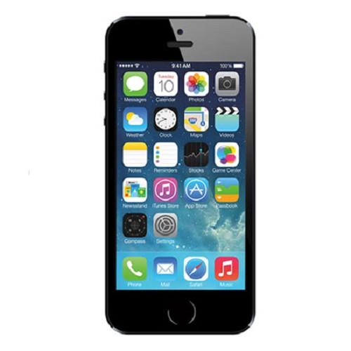 APPLE iPhone 5S 16GB - Space Grey - Smart Phone Apple Iphone