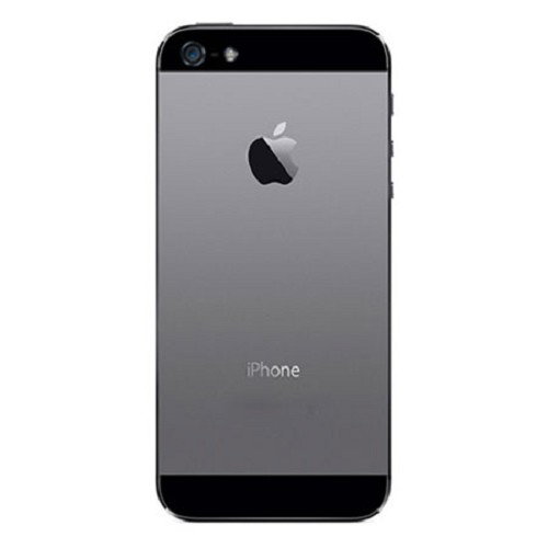 APPLE iPhone 5S 16GB - Space Grey - Smart Phone Apple iPhone