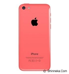 APPLE iPhone 5c 32GB - Pink (Merchant) - Smart Phone Apple Iphone