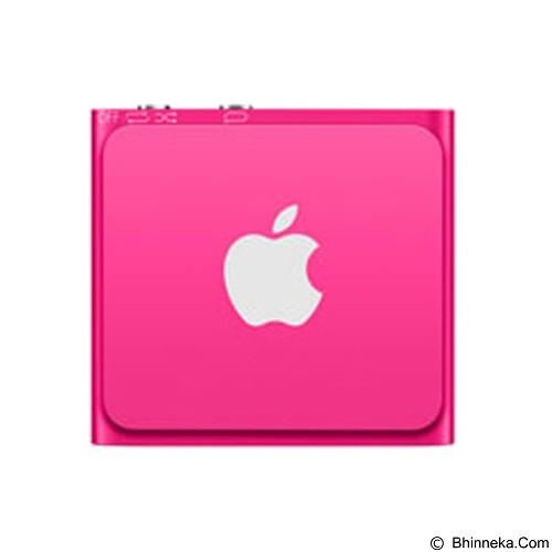 APPLE iPod Shuffle 2GB [MKM72ID/A] - Pink - MP3 Players