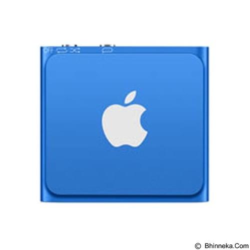 APPLE iPod Shuffle 2GB [MKME2ID/A] - Blue - Mp3 Players