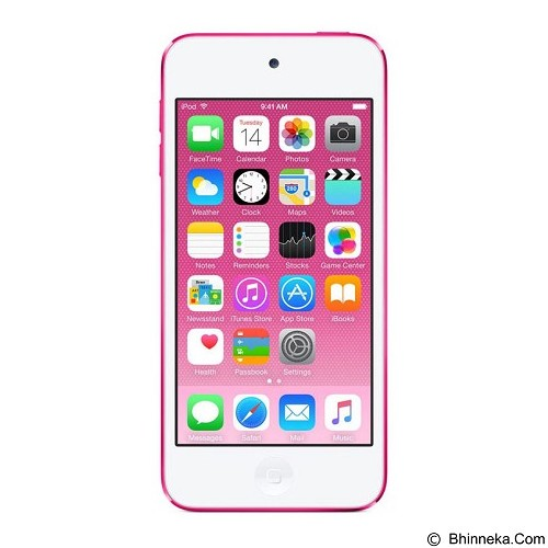 APPLE IPod Touch 16GB 6th Gen - Pink (Merchant)