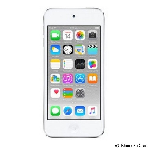 APPLE IPod Touch 32GB 6th Gen - Silver (Merchant)