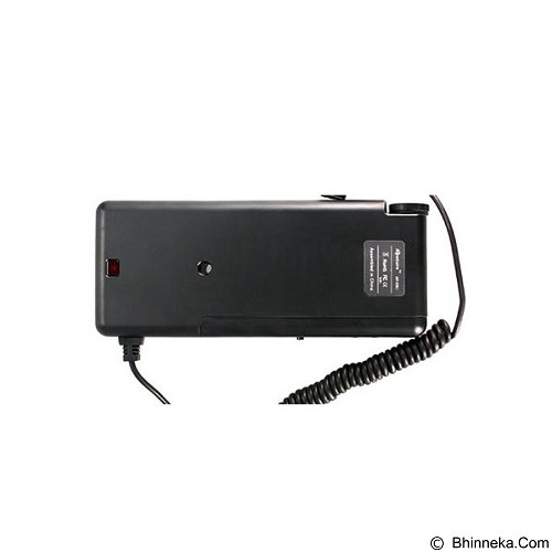 APUTURE External Battery Adaptor For Flash Canon - Camera Flash