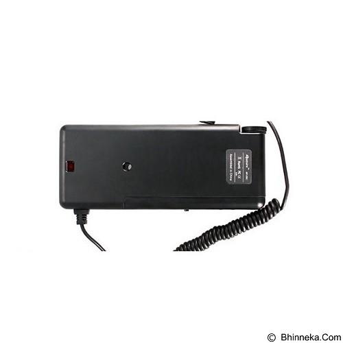 APUTURE External Battery Adaptor For Flash Nikon - Camera Flash