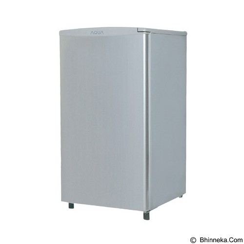 AQUA Home Freezer 5 Rak AQF S4 (Merchant) - Chest Freezer Top Open