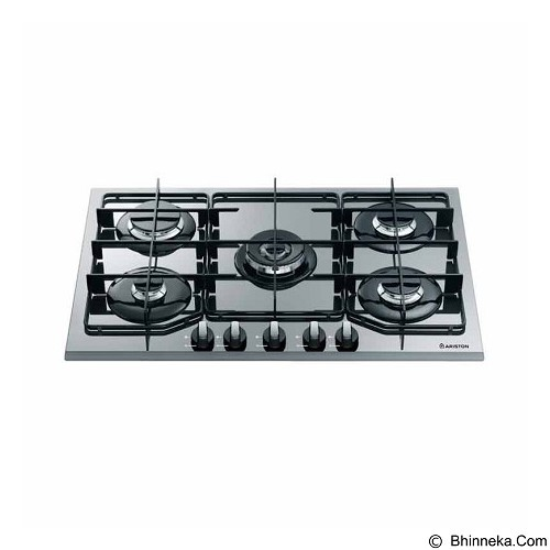 ARISTON Kompor Tanam [TQ 751-ICE KX] (Merchant) - Built in Hob
