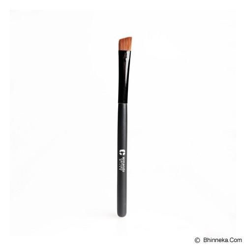ARMANDO CARUSO Travel Liner / Brow Brush - Kuas Make-Up