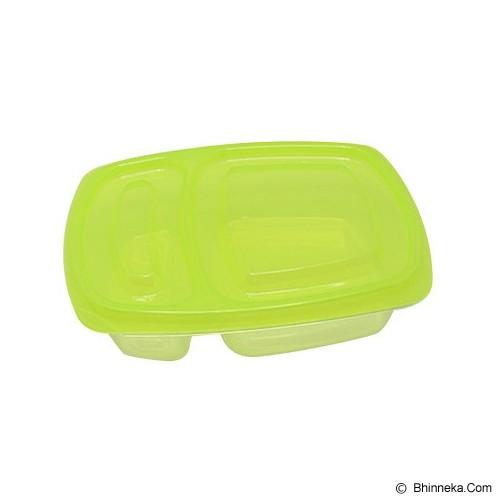 ARNISS HOUSEWARE Bento Bako Kotak Makan [BB-0109] - Lunch Box / Kotak Makan / Rantang