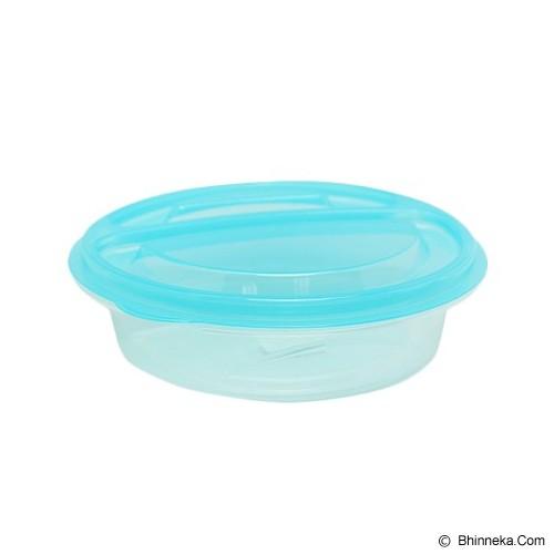 ARNISS HOUSEWARE Bento Bako Kotak Makan [BB-0209] - Lunch Box / Kotak Makan / Rantang
