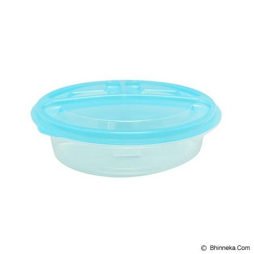 ARNISS HOUSEWARE Bento Bako Kotak Makan [BB-0211] - Lunch Box / Kotak Makan / Rantang