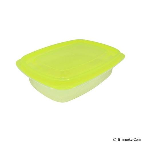 ARNISS HOUSEWARE Bento Bako Kotak Makan [BB-0108] - Lunch Box / Kotak Makan / Rantang
