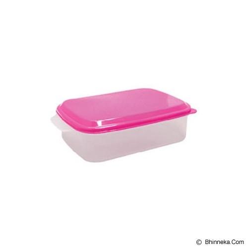 ARNISS HOUSEWARE New Bouffe Kotak Makan [RS-0524] - Lunch Box / Kotak Makan / Rantang
