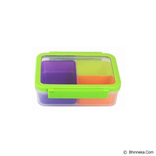 ARNISS HOUSEWARE New Rainbow Wadah Makanan [DX-3051] - Wadah Makanan