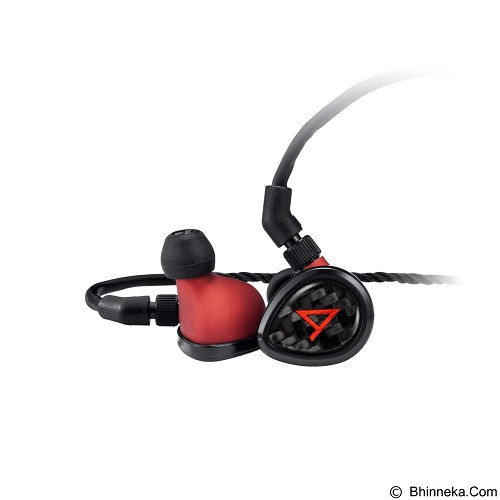 ASTELL & KERN AK JH Audio Angie II - Earphone Ear Monitor / Iem