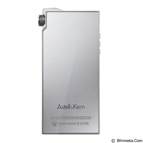 ASTELL & KERN MP3 Player [AK 120 II] - Mp3 Players
