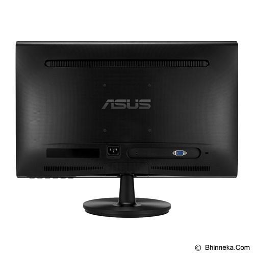 ASUS LED Monitor 21.5 Inch [VS228DE] (Merchant) - Monitor Led Above 20 Inch