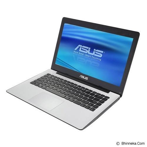 ASUS Notebook X453SA-WX002 Non Windows - White (Merchant) - Notebook / Laptop Consumer Intel Celeron